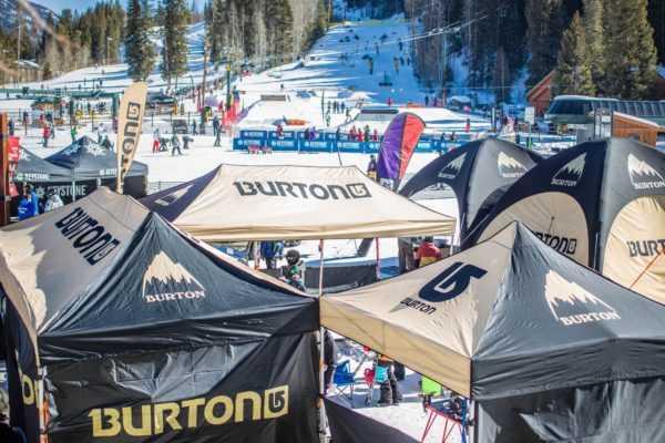 Как выбрать идеальное место для проведения мероприятия и установки шатра?