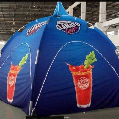 Купить арочный шатер