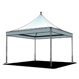 шатер Пагода