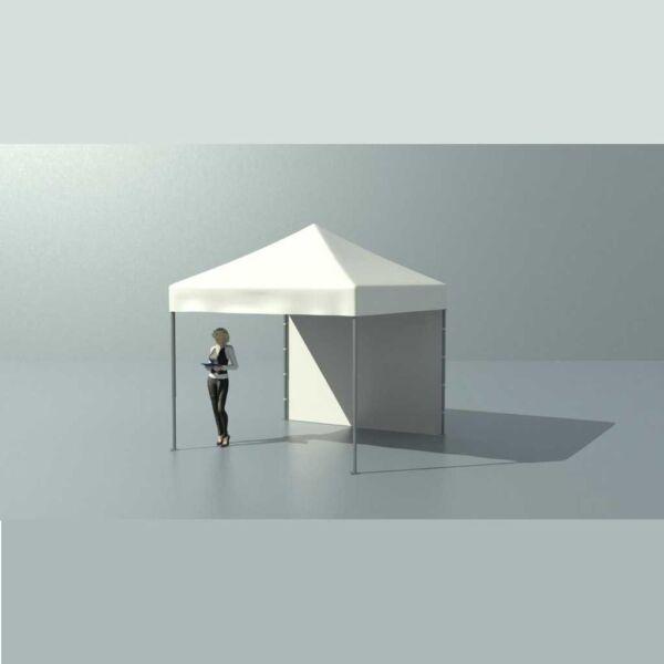 шатер 3х3