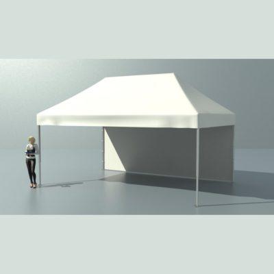 шатер 4х6