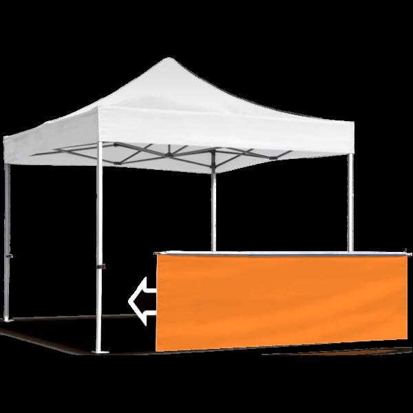 Прилавок для шатра