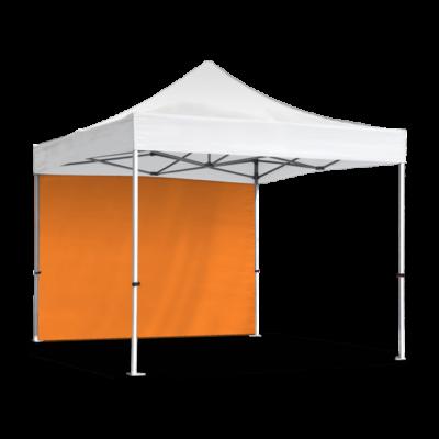 Стенка глухая для шатра