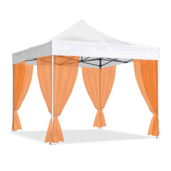 Балдахин для шатра Expotent