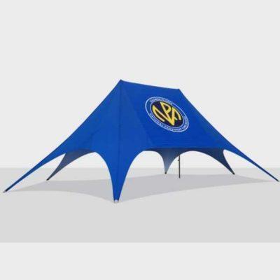 шатер звезда 14х19